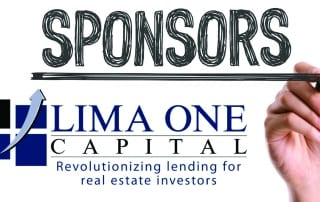 AAPL Announces Lima One Capital as Title Sponsor