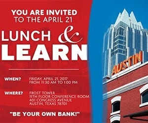 A List Partners Lunch & Learn