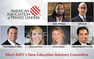 AAPL's New Education Advisory Committee