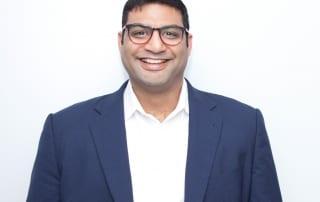 Amin Noorani, CCG Capital