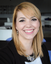 Erica LaCentra