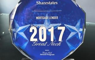Sharestates Award