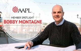 Bobby Montagne, Walnute Street Finance, Member Spotlight