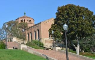 UCLA, Arixa Capital