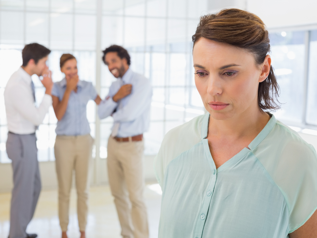 Workplace Bullying, Finger-pointing