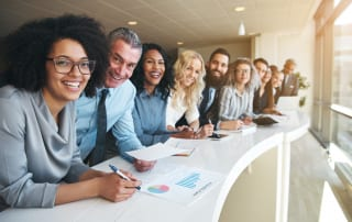 Employee Turnover, Human Resources