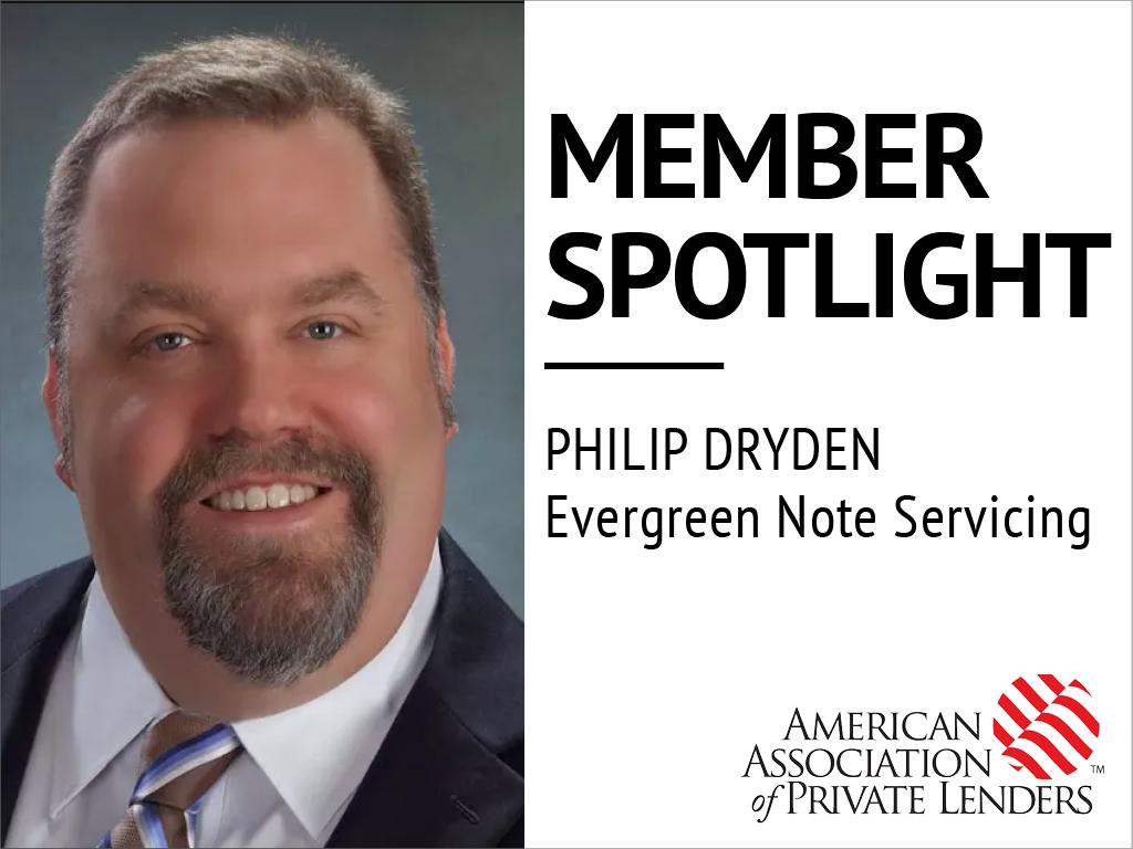 Philip Dryden, AAPL Member Spotlight