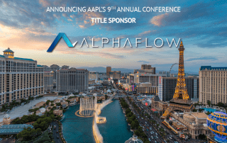AlphaFlow, Annual Conference