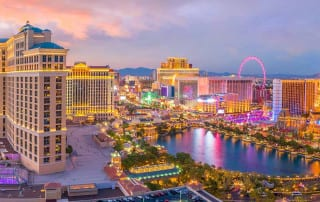 Las Vegas Real Estate isn't all about The Strip