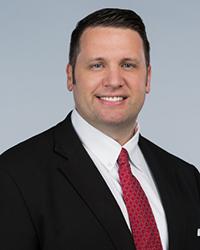 Chris Ragland, MBA