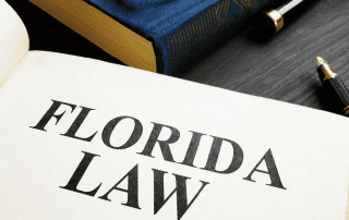 Florida Regulation. Legislation