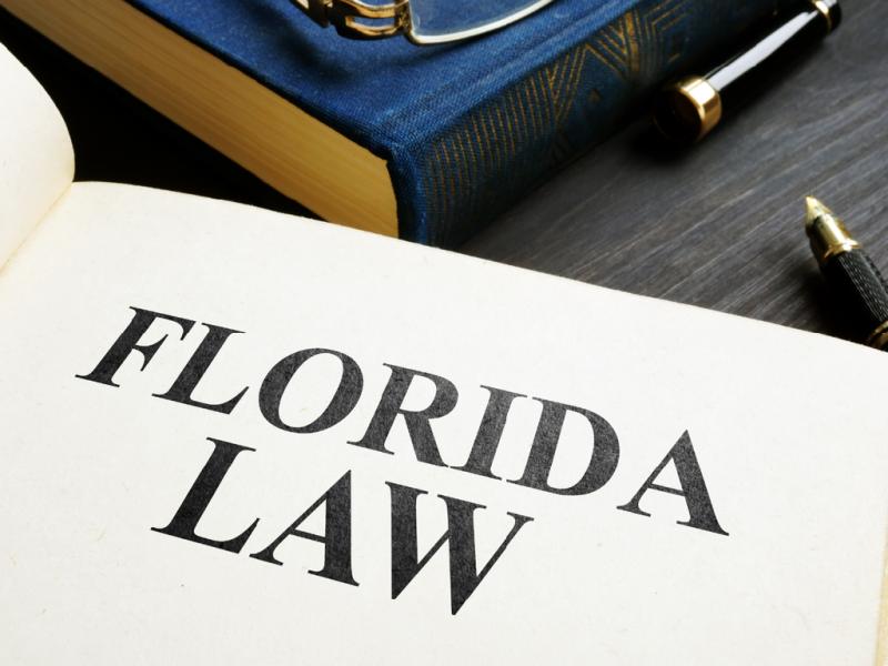 Florida Regulation. Legislation