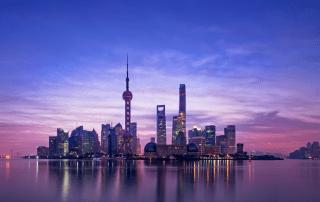 China's Investment