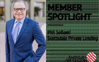 Phil Sollomi, Member Spotlight